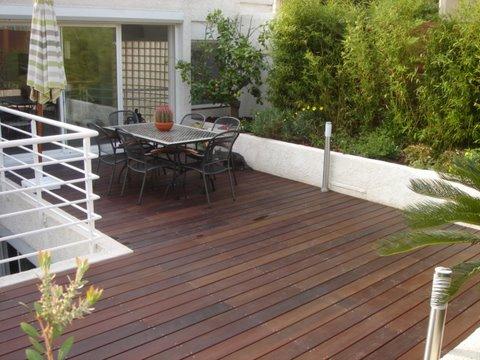 Vente appartement duplex marseille 8e avec terrasse for Terrasse marseille vente
