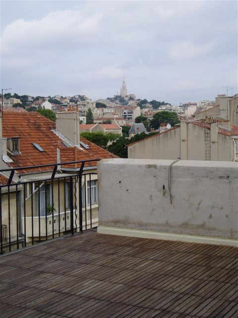 Location appartement t7 f7 marseille 8eme paradis dernier for Location garage marseille 7eme