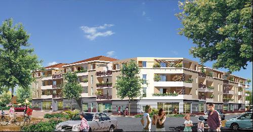 Location locaux commerciaux salon de provence pelissanne for Salon de provence marseille