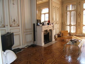 Vente appartement t6 f6 marseille 6eme paradis bourgeois for Deco appartement bourgeois