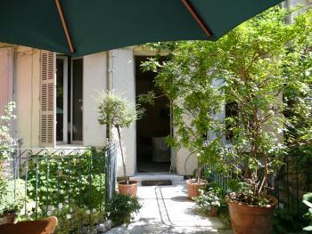 Vente rez de jardin t6 f6 marseille 1er palais longchamp for Achat t2 marseille