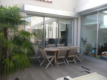Vente appartement t4 marseille 12eme terrasse parking t4 for Appartement t4 avec terrasse marseille