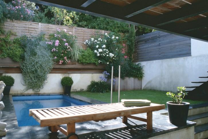 Vente maison marseille 7 me roucas blanc terrasse piscine agence immobili re marseille 7 me - Terrasse et jardin marseille ...