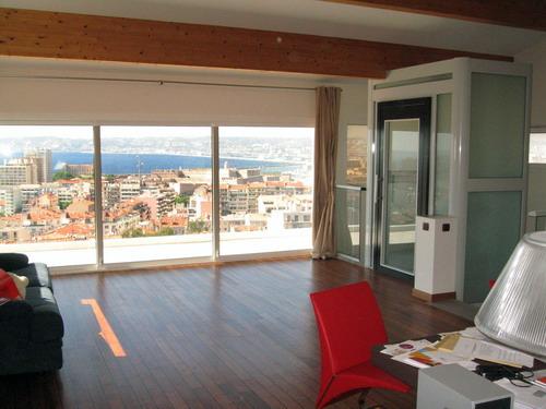 Vente maison triplex t6 f6 marseille 13007 terrasse jardin for Terrasse marseille vente