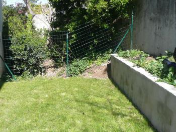 Vente appartement t3 f3 marseille 8eme haut perier jardin et terrasse agence immobili re - Terrasse et jardin marseille ...