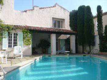 vente maison t6 f6 marseille 7eme bompard piscine agence immobili re marseille 7 me. Black Bedroom Furniture Sets. Home Design Ideas
