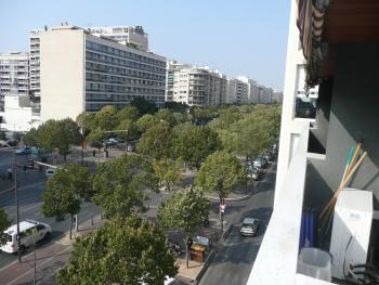 Vente location appartement t4 13008 avenue du prado agence for Location garage marseille 7eme