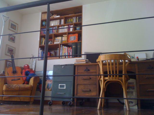 Vente loft t3 f3 marseille 7eme samatan duplex atypique for Loft agence immobiliere