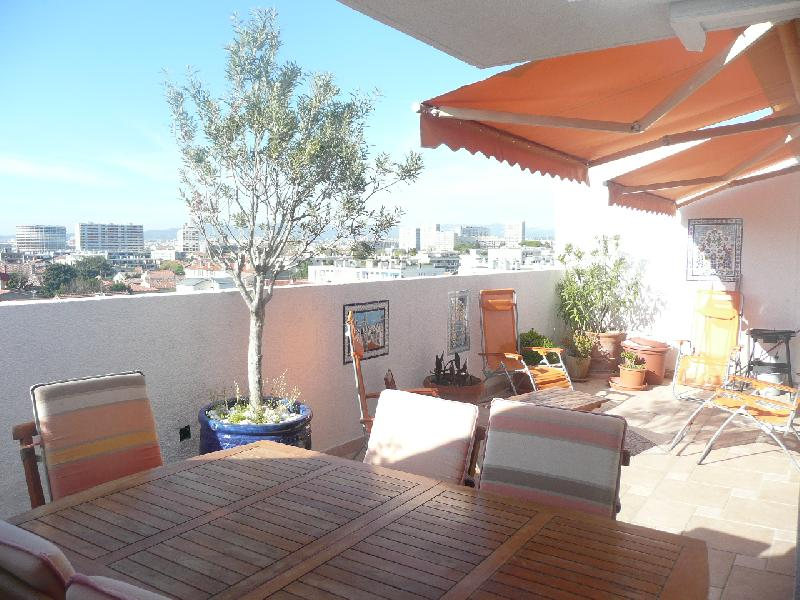 Vente appartement t6 f6 marseille bonneveine bonneveine for Bonneveine piscine