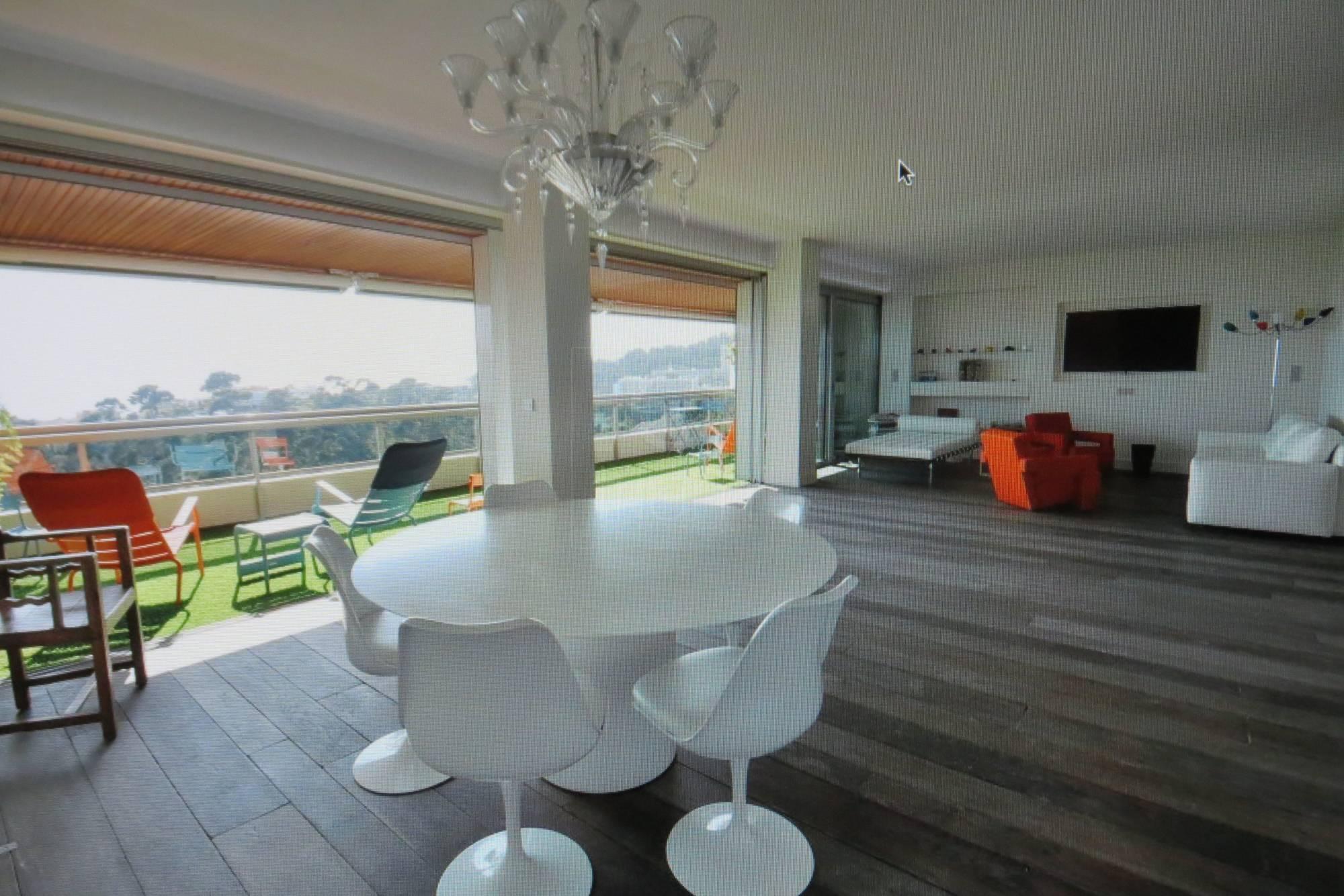 Vente appartement t3 f3 marseille 13008 bagatelle agence for Appartement toit terrasse marseille 13008