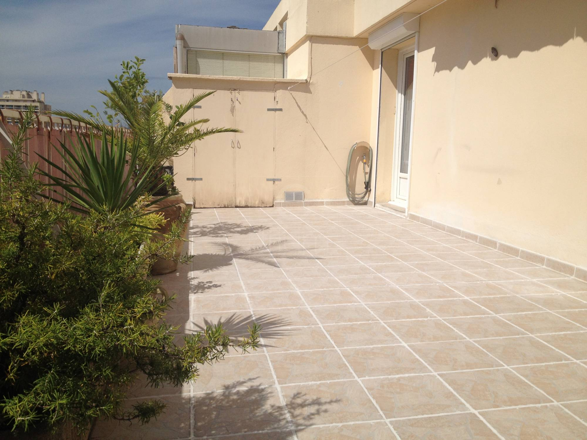 Vente appartement t3 f3 marseille 7eme endoume dernier for T3 marseille vente