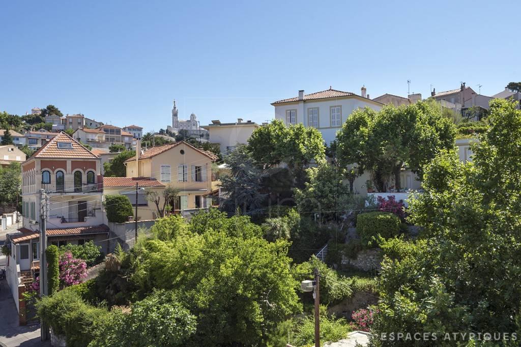 Achat ou vente appartement maison villa Vue mer Marseille-13007
