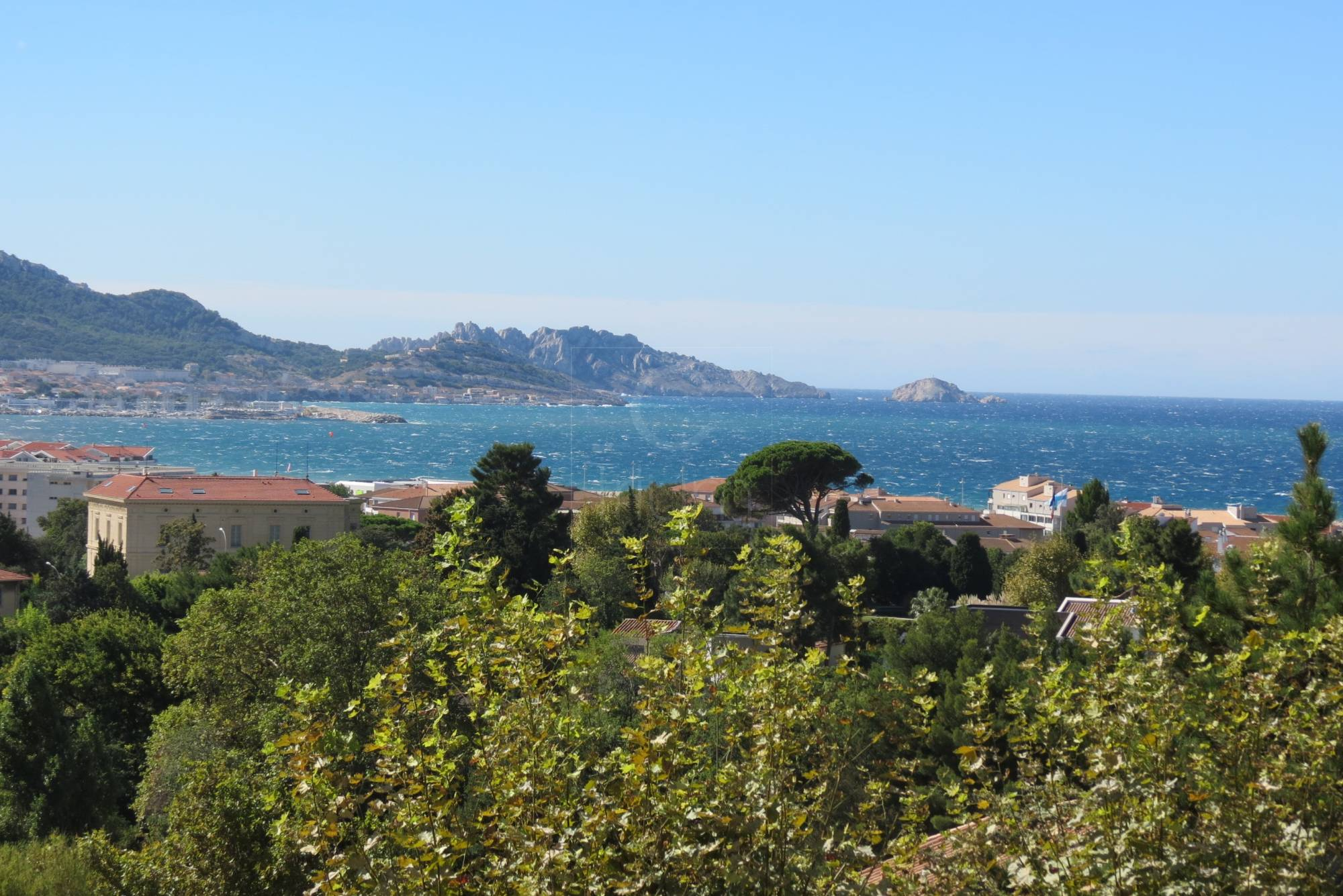 Vente appartement t3 f3 marseille 13008 thalassa cdt for T3 marseille vente