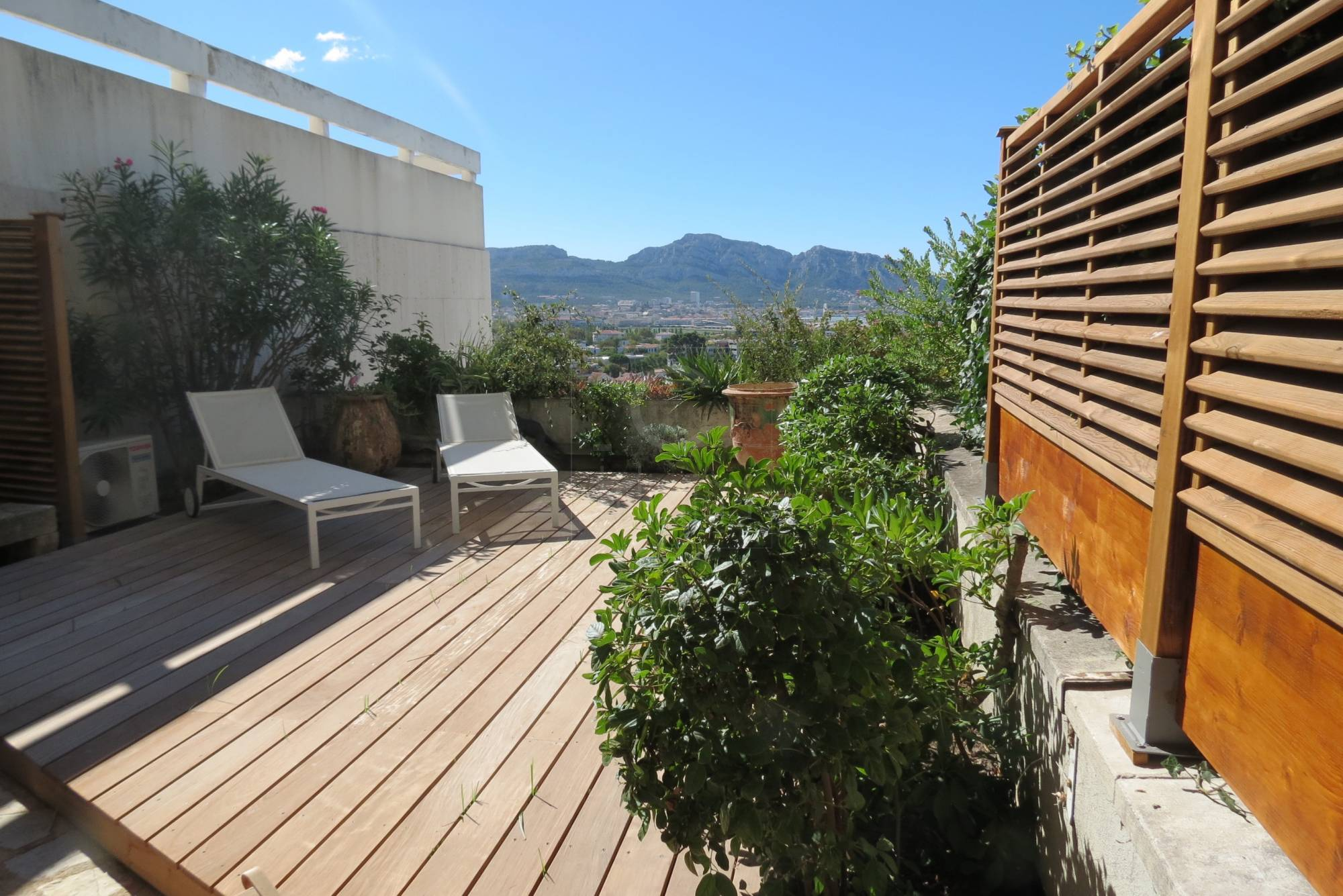 Vente appartement t3 f3 marseille 13008 thalassa cdt for Location appartement marseille terrasse