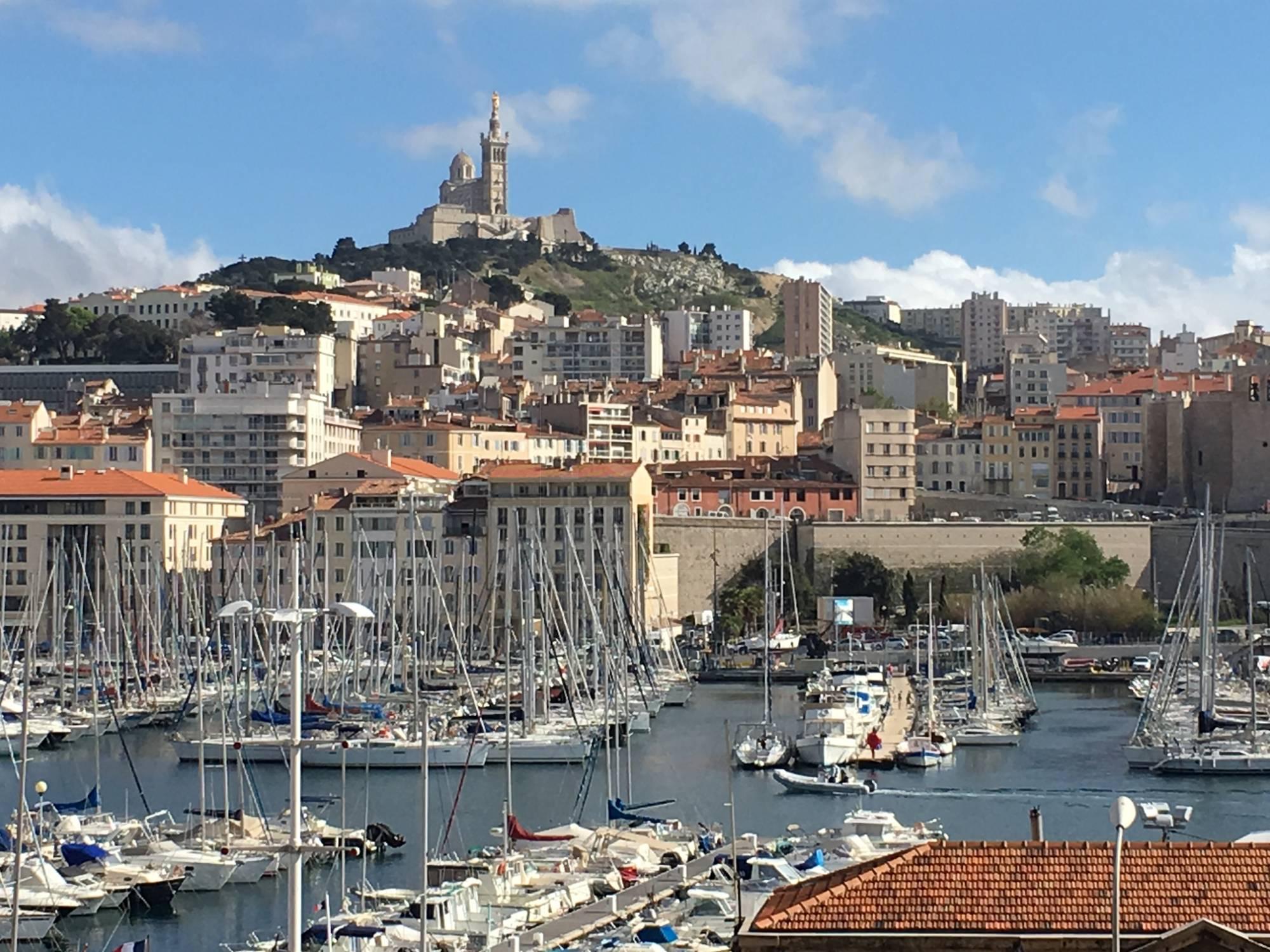 Ventes Appartements Marseille