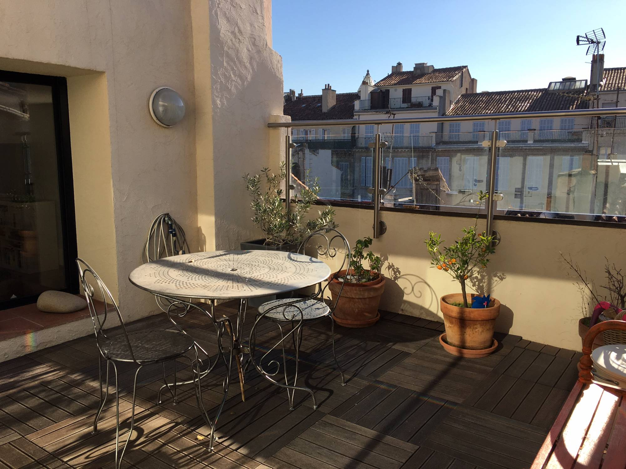 Vente appartement t5 f5 marseille paradis breteuil agence for Marseille vente appartement