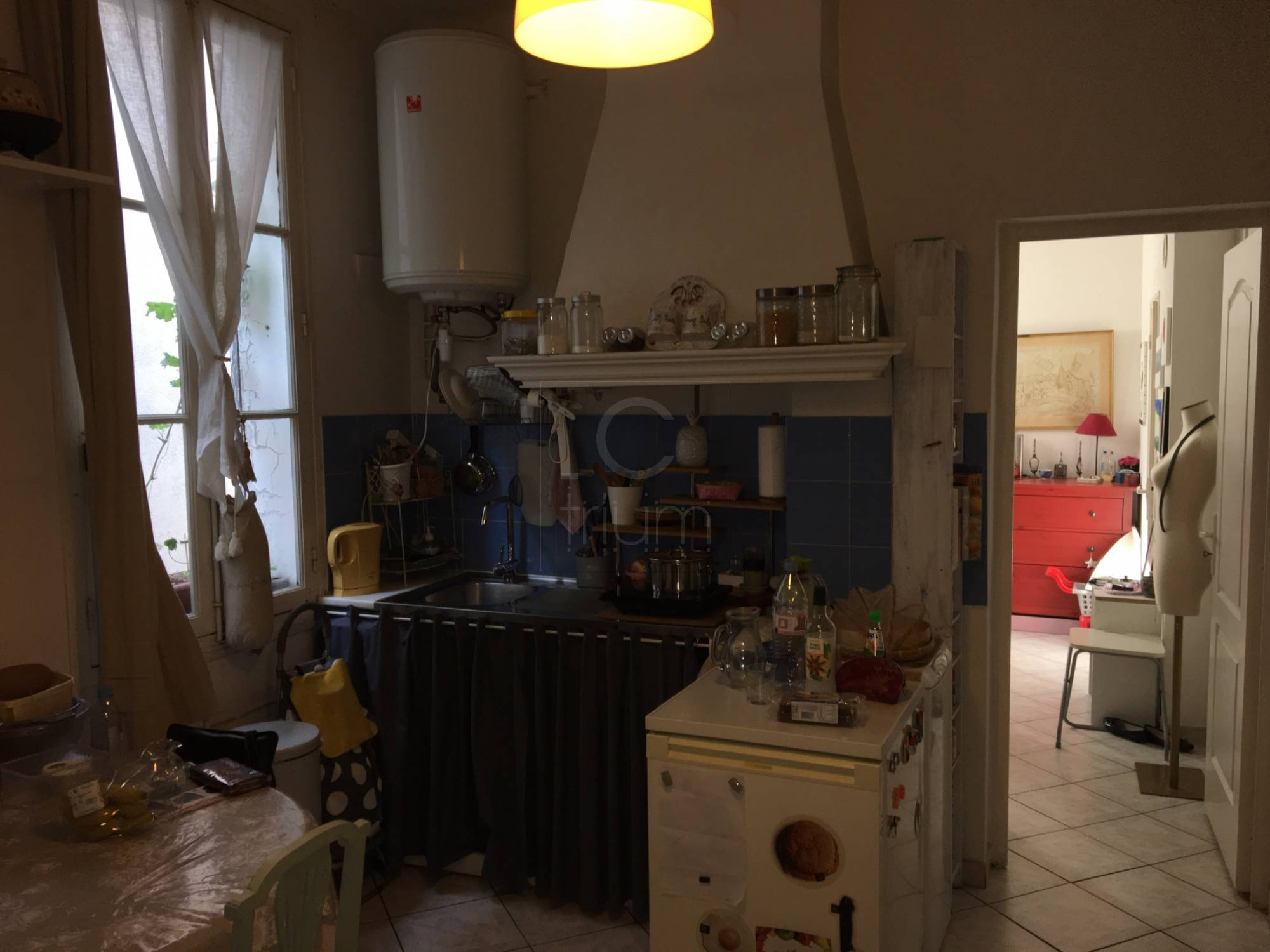 Vente Appartement T2 Marseille La Conception Idéal investissement