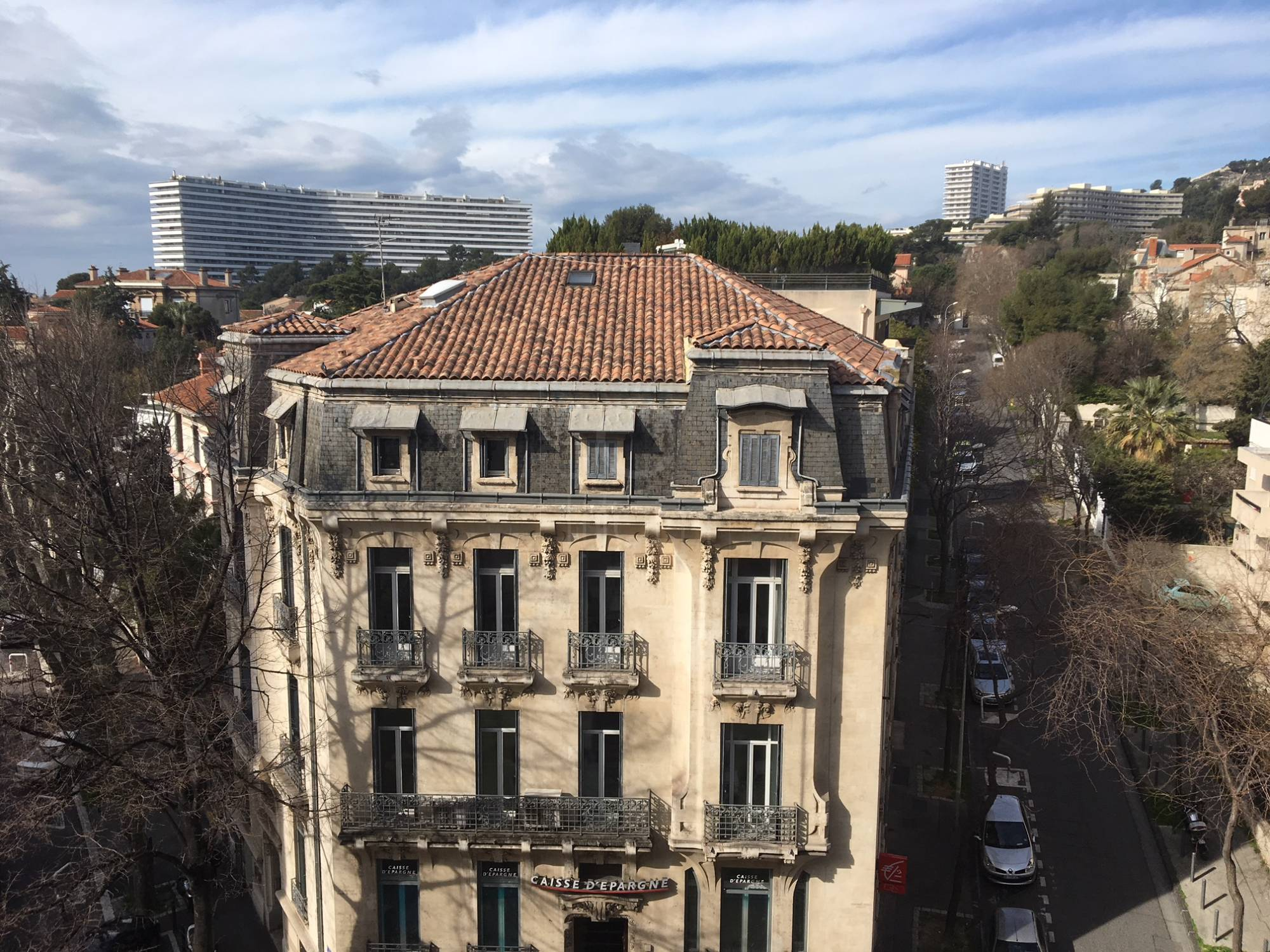 Vente Appartement T5 Marseille 8eme Monticelli Bourgeois