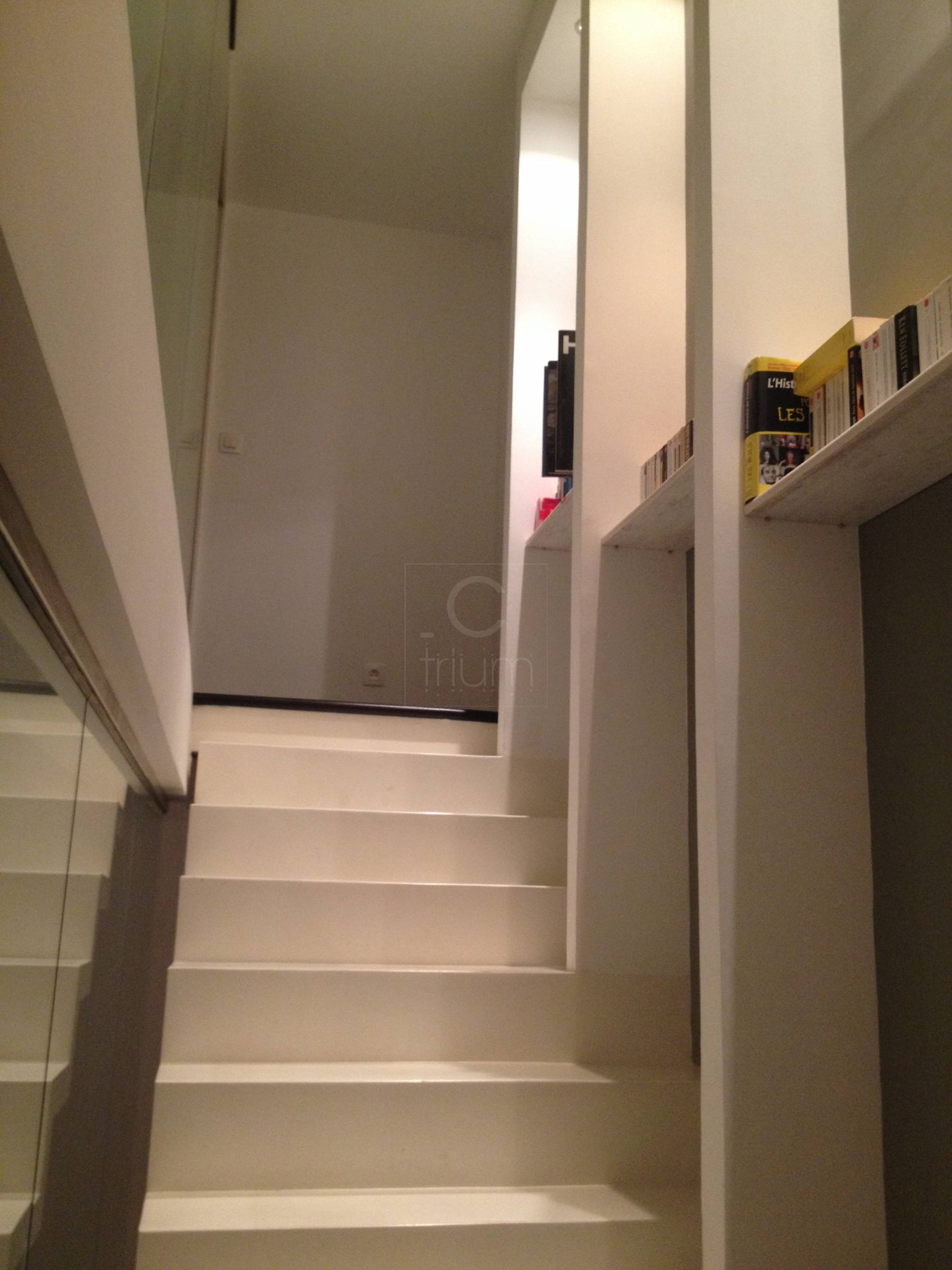 Vente appartement t4 f4 marseille 13006 bd notre dame for Appartement atypique 91