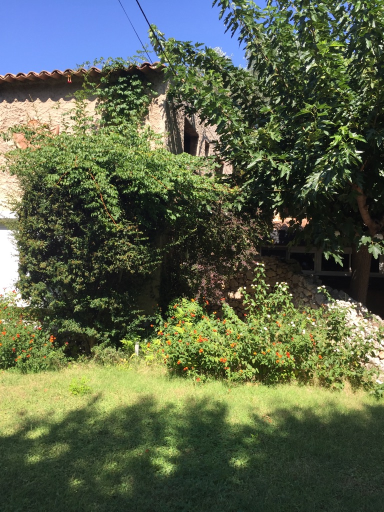 Vente maison marseille 7e jardin terrasse parking t5 f5 for Terrasse en ville marseille vente