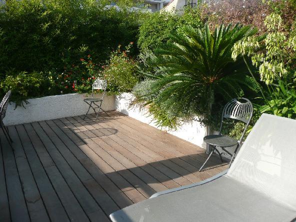 Vente Appartement duplex Marseille 8e avec terrasse exposition Sud