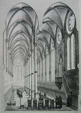 Léon VAUDOYER architecte de Marseille