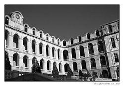 Hôtel Dieu à Marseille