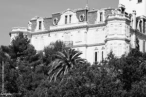 Villa et Jardin Valmer & Parc Berger Marseille