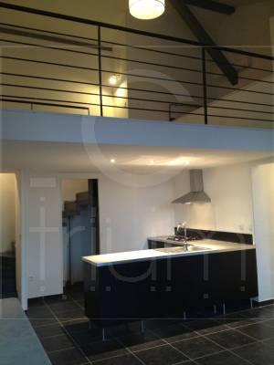 Location Appartement T4 MARSEILLE 7eme Endoume Dernier étage