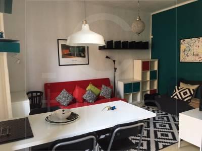 Location Appartement T1 Marseille Vieux Port / Opéra Studio Loué Meublé