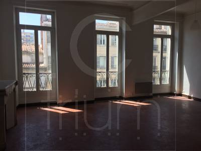 Location Appartement T4 Marseille 6eme Castellane