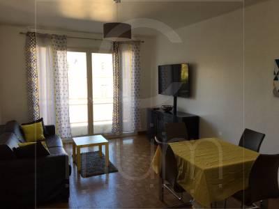 Location Appartement T3 Marseille Saint Victor Meublé