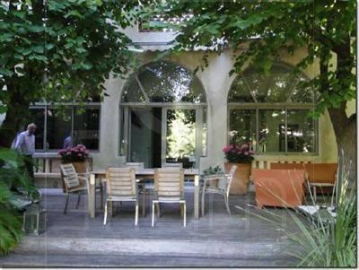 Location Appartement T4 MARSEILLE 7eme BOMPARD Jardin Meublé