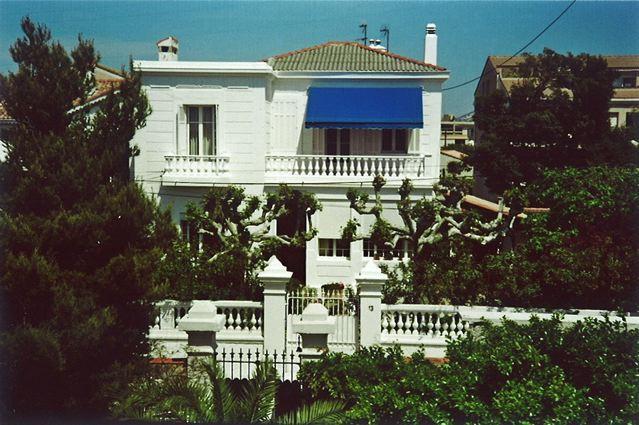 Immobilier appartement toit terrasse pour marseille pointe for Appartement toit terrasse marseille 13008