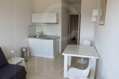 Vente Appartement T1 Marseille 13008 Bagatelle