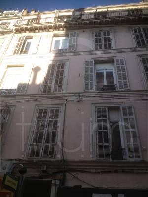 Vente Appartement T2 Marseille prefecture