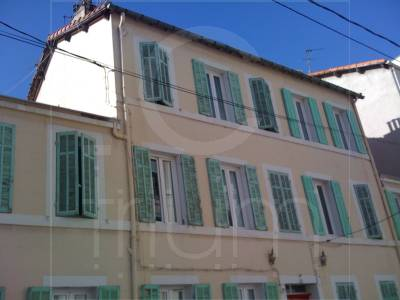 Vente Appartement T1 Marseille 13005 La Conception