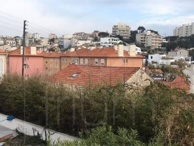 Vente Appartement T4 Marseille Endoume