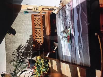 Vente Appartement T3 Marseille 11eme Terrasse calme
