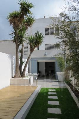 Vente maison d 39 exception avec piscine marseille pointe for Piscine 12eme