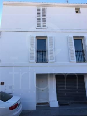 Vente Maison T4 Marseille Perier/Vauban
